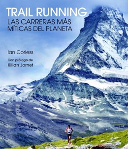 Trail Running, libro de Ian Corless
