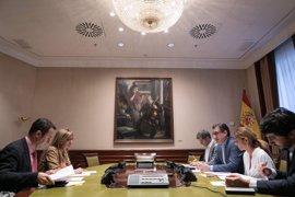 Ciudadanos no descarta que Rajoy tenga que declarar en el Congreso sobre corrupción