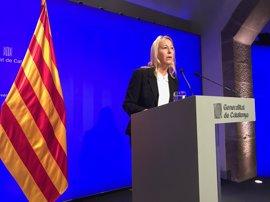 """Munté ve la investidura de Rajoy """"más cerca"""" tras la ronda de contactos anunciada"""