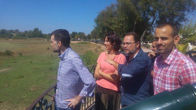 NP IU Mociones Salvemos Doñana De Gas Natural 11 Octubre 2016
