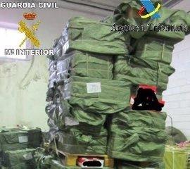 Imputado un empresario por transportar 2.700 cerraduras falsas su venta en Melilla y Marruecos