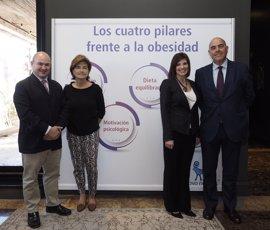 Llega a España 'Saxenda' (Novo Nordisk), una terapia que reduce el hambre en pacientes obesos