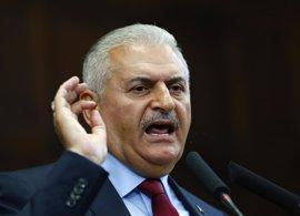 Turquía ordena la detención de 125 agentes de las fuerzas de seguridad