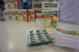 Empresas.- Laboratorios Arkopharma lanza un complejo multivitamínico 100% de origen vegetal para reforzar las defensas