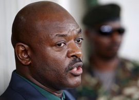 Burundi suspende su cooperación con el Alto Comisionado de la ONU para los DDHH