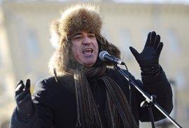 Kasparov gana un recurso contra Rusia ante el Tribunal Europeo de DDHH
