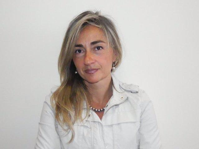 Cándida Ruiz, nueva presidenta de Cruz Roja en la provincia de Córdoba