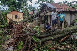 Acción contra el Hambre envía 20 toneladas de ayuda humanitaria a Haití