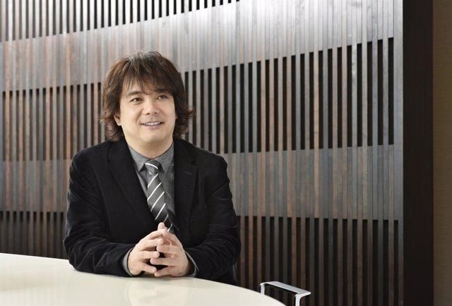 Akihiro Hino asistirá al Salón del Manga de Barcelona
