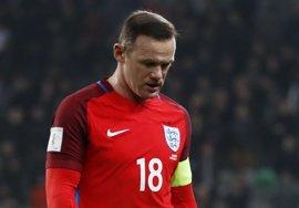 Inglaterra no puede con Eslovenia, Lituania sufre ante Malta y Eslovaquia golea a Escocia
