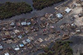 Privert critica la respuesta humanitaria internacional al paso del 'Matthew' por Haití