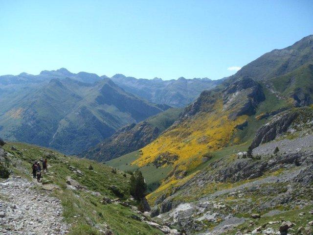 Convocado el IV concurso de fotografía digital de la Red Natural de Aragón.