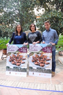 Feria del Lechón de Cardeña (Córdoba)
