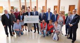 Santander da 5.400 euros a damnificados del terremoto de Ecuador