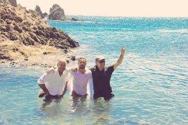 David Bisbal presenta en Madrid el videoclip de su nuevo single rodado en Almería