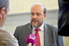 """Guijarro confía en un """"cambio de postura"""" de Podemos en C-LM porque """"no hay razones objetivas"""""""