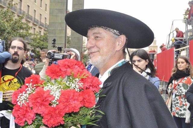 Foto Del Alcalde