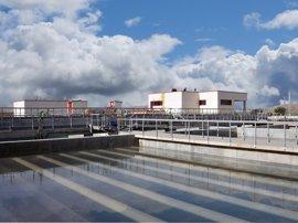 Canal de Isabel II logró ser energéticamente autosuficiente el mes de mayo