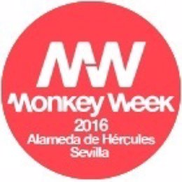 Logo de la feria Monkey Week