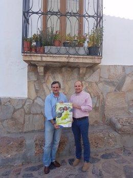 La Diputación de Almería promueve el envejecimiento activo