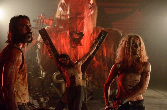 Película '31', de Rob Zombie