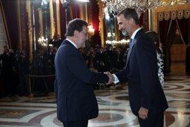 Rajoy, prudente sobre la investidura y los barones del PSOE no explicitan la abstención pero no ven elecciones