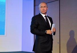 """Putin espera resultados """"fructíferos"""" de la reunión del sábado sobre Siria"""