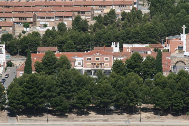 Mequinenza (Zaragoza)