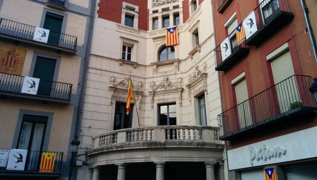 Ayuntamiento de Berga