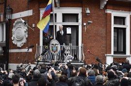 La Fiscalía ecuatoriana retrasa al 14 de noviembre el interrogatorio a Julian Assange