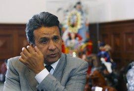Lenín Moreno abandona la ONU para presentarse a las elecciones de 2017 en Ecuador