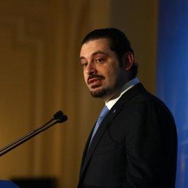 """Hariri, a Hezbolá: """"Las voces de los niños de Alepo perseguirán a los asesinos"""""""