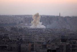 Nueva Zelanda presenta al Consejo de Seguridad de la ONU un nuevo borrador sobre Siria