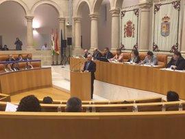 """El Palacio de Justicia entrará """"en funcionamiento"""" en diciembre"""