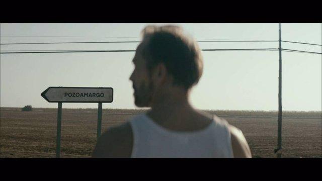 Fotograma de la película 'Pozoamargo'