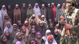 Boko Haram libera a 21 de las niñas secuestradas en Chibok en 2014