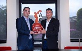 ACB y Genius Sport potenciarán la explotación de la estadística de la Liga Endesa