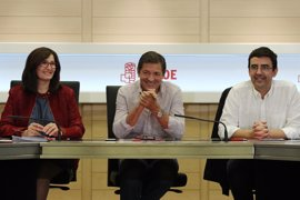 El Comité Federal del PSOE se reunirá la próxima semana