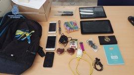Detenidos dos menores por robar en diez casas de Plasencia