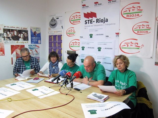 Plataforma Escuela Pública convoca huelga educativa