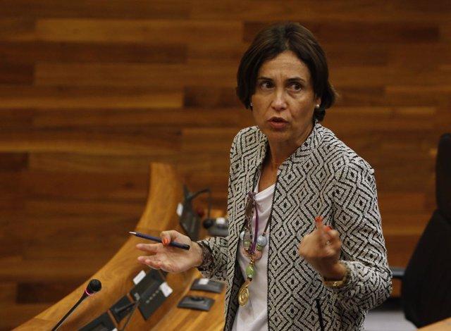Dolores Carcedo
