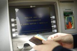 El Ayuntamiento de Madrid implantará una tasa a cajeros automáticos a partir del 1 de enero