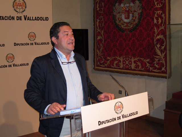 Alberto Collantes presenta la nueva fase