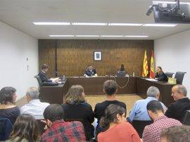 """Badalona acusa al Gobierno de """"mala fe"""" por esperar a última hora para denunciar el 12-O"""