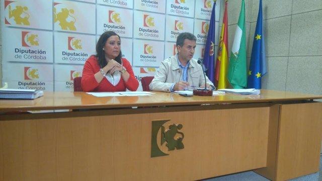 Carrillo y Sánchez dan a conocer los acuerdos de la junta de gobierno