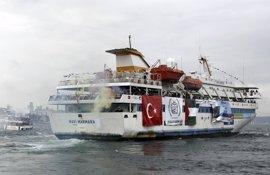 Turquía e Israel nombrarán embajadores seis años después del ataque a la flotilla