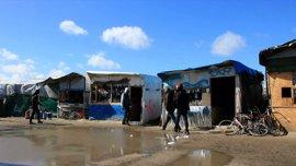 """El Gobierno francés insiste en que 'La Jungla' de Calais """"se acabó"""""""