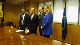 Herrera dice que la prioridad es que haya Gobierno y no una Conferencia de Presidentes