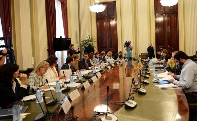 Conferencia Sectorial de Medio Ambiente