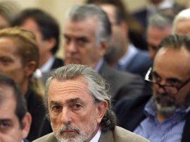 Correa insiste en que las comisiones a López Viejo se pagaron a través de actos de la Comunidad de Madrid